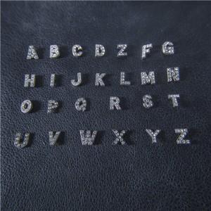 rhinestone alphabet letter rivets 2