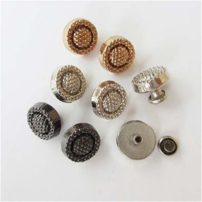 X023 Round Steel Rivets 11mm 100pcs/bag