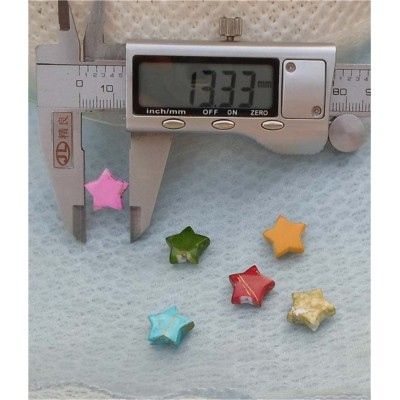 F054 Sew Spikes For Leather Craft 14mm 1000pcs/bag