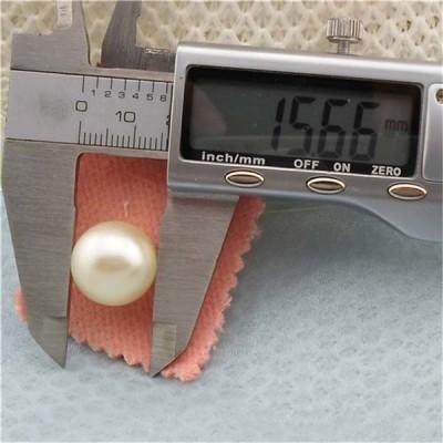 Q161 Round/Pearl Plastic Rivets 16mm 1000pcs/bag