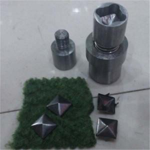 A007 Hand press mold Match hand press machine