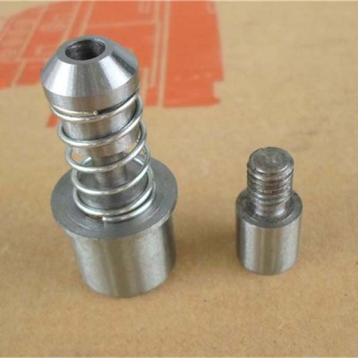 Round studs Hand press mold Match hand press machine 93#