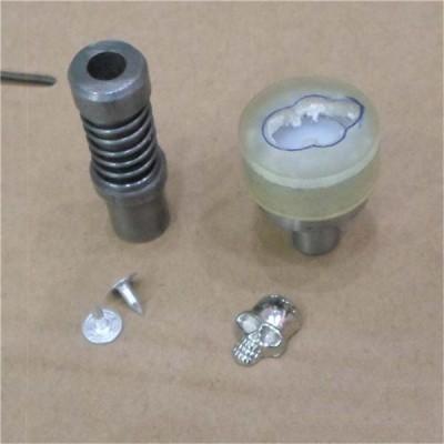 K078 Electric mold Match hand press machine 93# or Electric machine 808