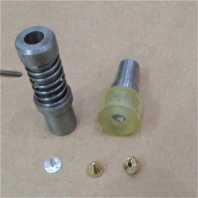 Q001 Electric mold Match hand press machine 93# or Electric machine 808