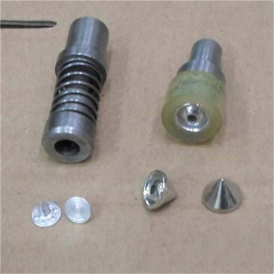 Q004 Electric mold Match hand press machine 93# or Electric machine 808