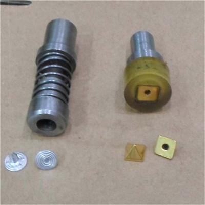 Q017 Electric mold Match hand press machine 93# or Electric machine 808