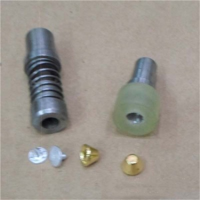 Q024 Electric mold Match hand press machine 93# or Electric machine 808