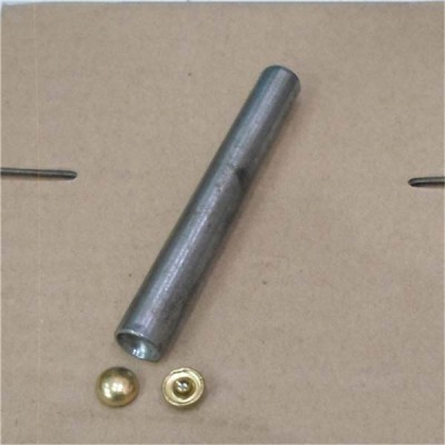 T016 Hand knock mold