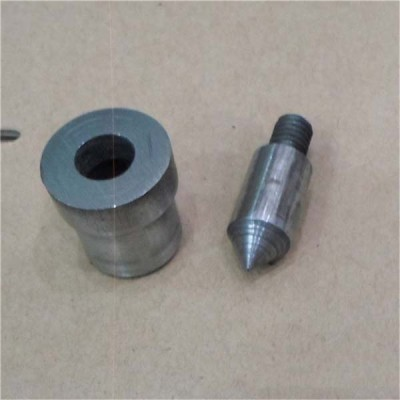 24# Hand press puch hole mold 1.5-5mm