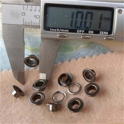 PE2# Plane eyelets 10x5x5mm 1000pcs/bag