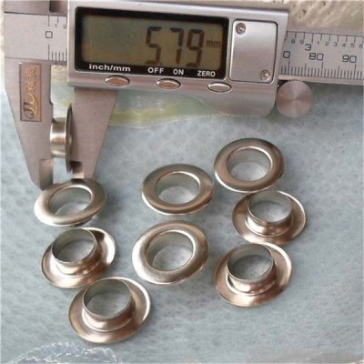 PE26# Plane eyelets 21x12x6mm 1000pcs/bag