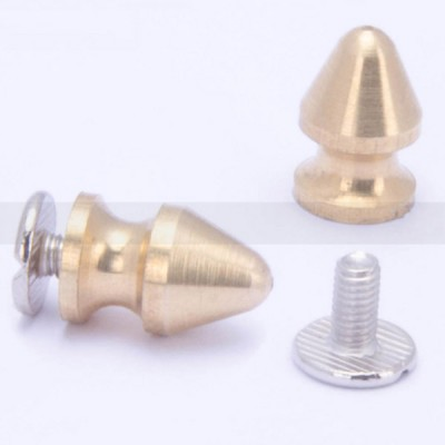 FR00812 Tree Screw Spikes 8x12mm 1000pcs/Bag