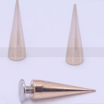 FR0725 Diy Cone Spikes 7x25mm 500pcs/Bag