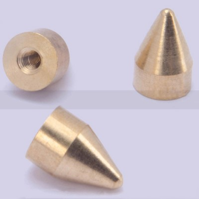 FR0812  Cone Screw Spikes 8x12mm 1000pcs/Bag