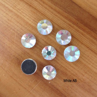SS30 Middle East Drilling hot fix nails 6mm 288pcs/Bag