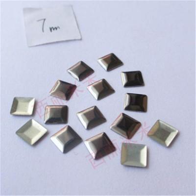 X0715 Metal Keystone hot fix nails 7x1.5mm 5000pcs/Bag