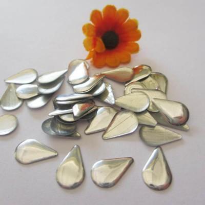 XO0610 Metal Drop Hot Fix nails 5000pcs/Bag