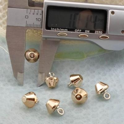 Q277 Bucket Plastic ABS Rivets 10x12mm  1000pcs/bag