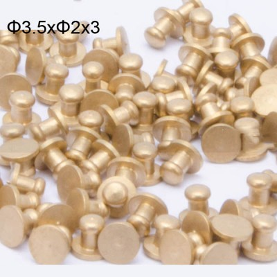 FR101 Monk Head Screws 3.5x2x3mm 1000pcs/Bag