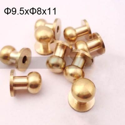 FR111 Nipple-Head Monk Screws 9.5x8x11mm 1000pcs/Bag