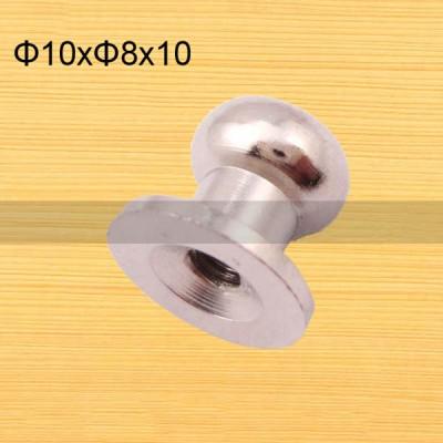 FR120 Nipple-Head Monk Screws 10x8x10mm 100pcs/Bag