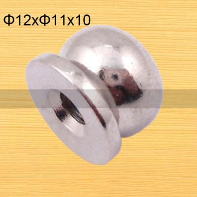 FR132 Nipple-Head Monk Screws 12x11x10mm 500pcs/Bag