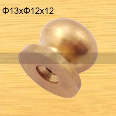 FR136 Nipple-Head Monk Screws 13x12x12mm 1000pcs/Bag