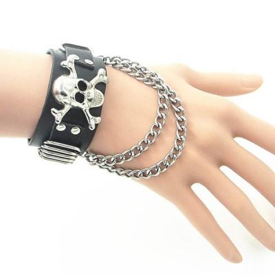 Skull-Punk Bracelet HJ017