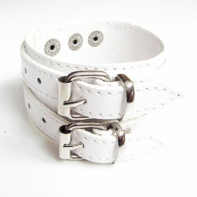 Spikes-Rivets-Punk Bracelet HJ018