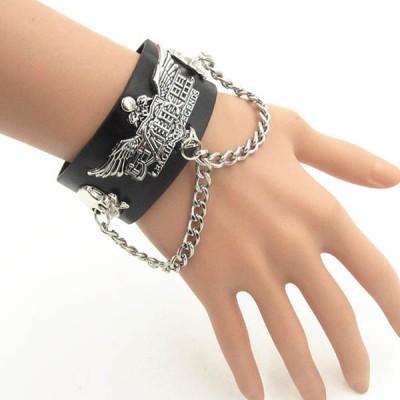Skull-Punk Bracelet HJ022