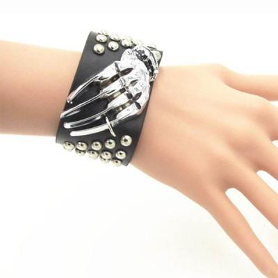 Skull-Punk Bracelet HJ057