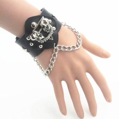Skull-Punk Bracelet HJ059