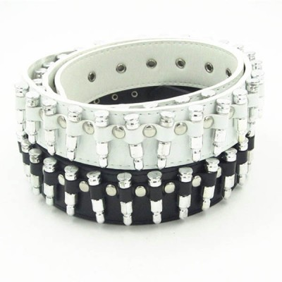 Spikes-Rivets-Punk-Belts HJ303