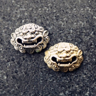 NA008 Screw Back Conchos 24x30mm