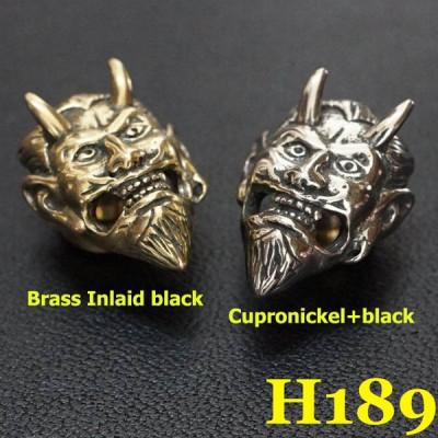 H189 Fashion Conchos 13x18mm 1pc/bag