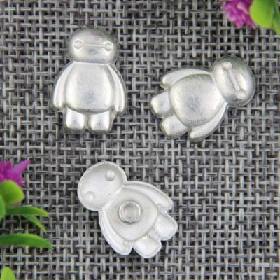 G001 Baymax Rivet 17mm 100pcs/bag