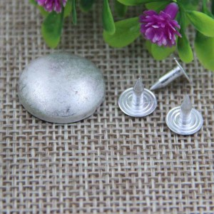 G007 Dome Rivet 18mm 100pcs/bag