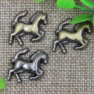 G014 Horse Rivet 20x15mm 100pcs/bag
