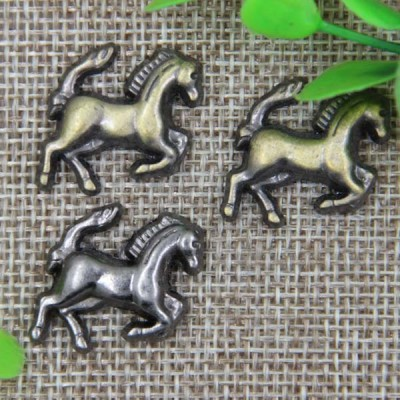 G014 Horse Rivet 20x15mm 100pcs/bag