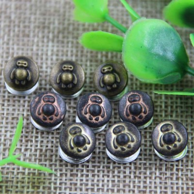 G031 Jean Baymax Rivet 10mm 100pcs/bag