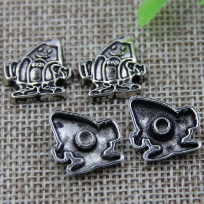 G045 Anime Cartoon Rivet 16mm 100pcs/bag