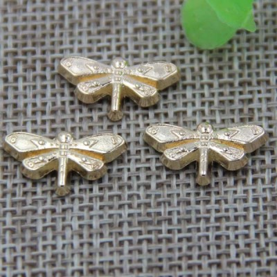 G056 Dragonfly Rivet 17mm 100pcs/bag