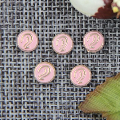 G130 Ear Design Garment Denim Buttons 7mm 1000pcs/bag