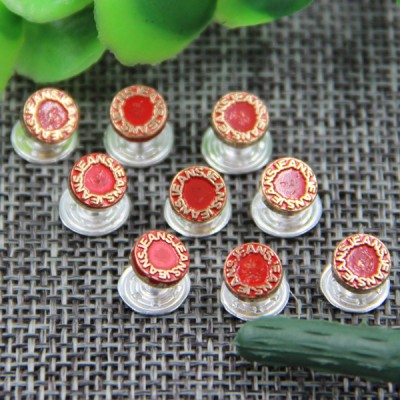 G141  Customized Jean Rivets 7mm 1000pcs/bag