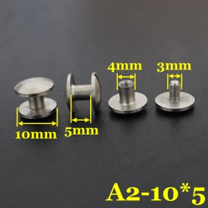 stainless steel screws melbourne