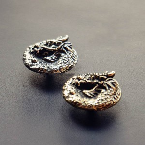NA063 Dragon Conchos 30mm
