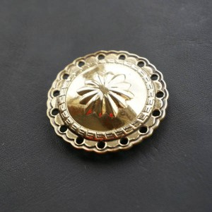 NA065 Cheap Conchos 38mm
