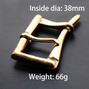 NA075 Belt Buckle 38mm