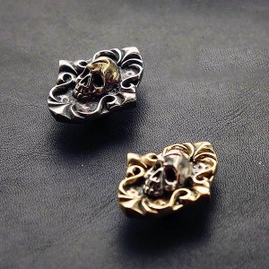 NA082 Concho Jewelry Supplies 25x32mm