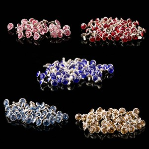 Rhinestone rivets wholesale